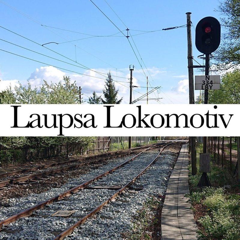 Laupsa Lokomotiv